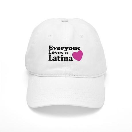 Everyone Loves a Latina Cap