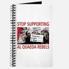 OBAMA HELPING AL QUAEDA Journal
