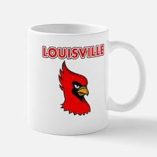 Louisville Bird Mug