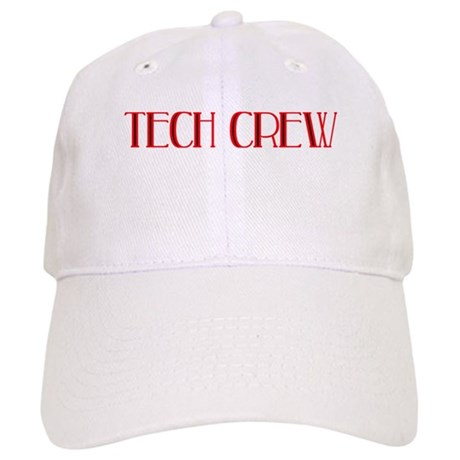 Tech Crew Cap