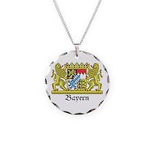 Bayern Necklace