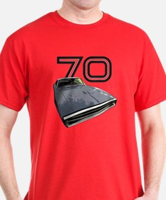 1970 Charger T-Shirt