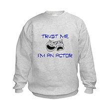 Actor Sweatshirt