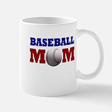 Baseball Mom: Mug