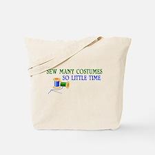 Sew Many Tote Bag