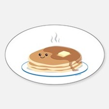 Breakfast Time Decal