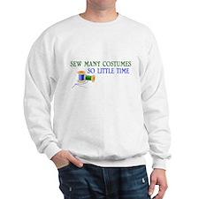 Sew Many Sweatshirt