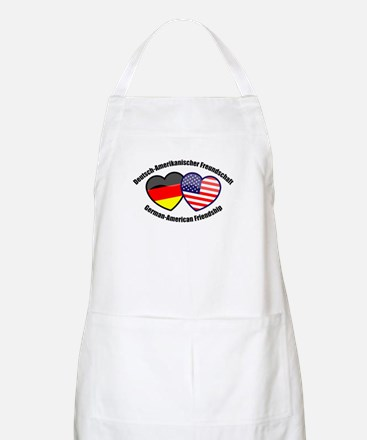 German-American Friendship Apron