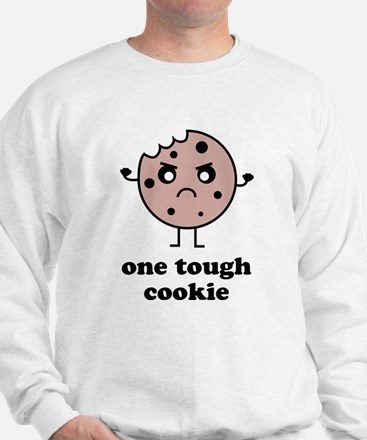 One Tough Cookie Sweater