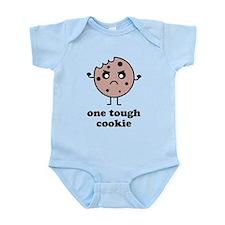 One Tough Cookie Infant Bodysuit