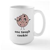 Cookie Large Mugs (15 oz)