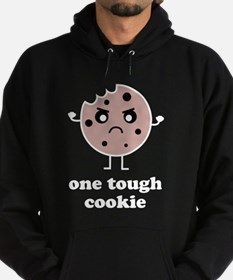 One Tough Cookie Hoodie