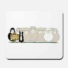 Prairie Elementary Mousepad