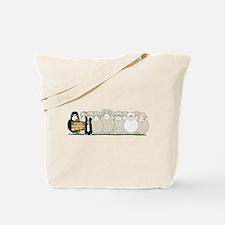 Prairie Elementary Tote Bag