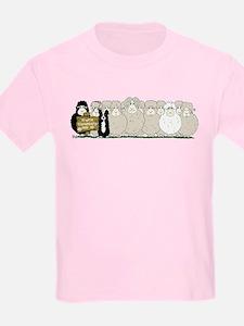 Prairie Elementary T-Shirt