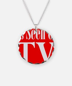 As Seen On TV Necklace