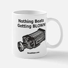 Supercharger Mug