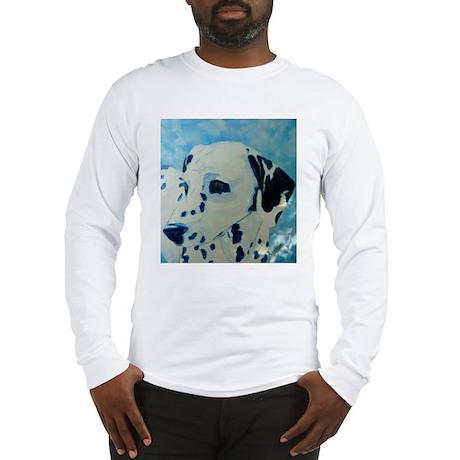 Thoughtful Long Sleeve T-Shirt
