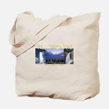 Yellowstone Americasbesthistory.com Tote Bag