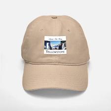 Yellowstone Americasbesthistory.com Baseball Baseball Cap