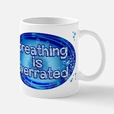 Overrated Mug