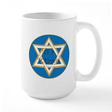 Mitzvah Gifts Mug