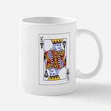 King of Lacrosse Mug