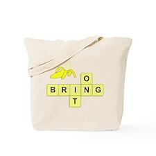 Bring It On Tote Bag