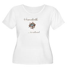 Homebirth T-Shirt