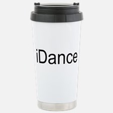 iDance Travel Mug