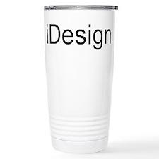 iDesign Travel Mug