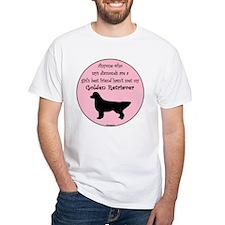 Girls Best Friend Shirt