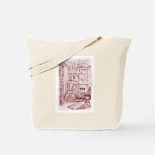 Jane Austen Emma Limerick 2011 Tote Bag