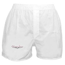 The Vampire Diaries Boxer Shorts