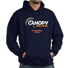 Canopy: Hoodie