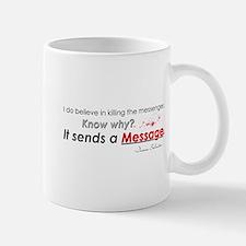 The Vampire Diaries Mug