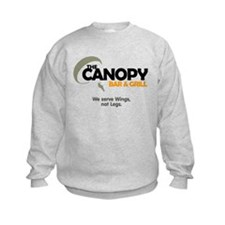 Canopy: Sweatshirt