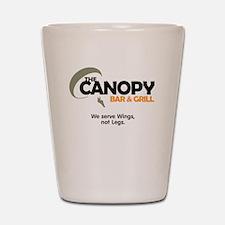 Canopy: Shot Glass