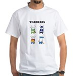 warbears all T-Shirt