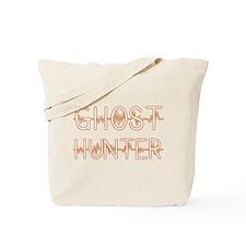 Unique Paranormal Tote Bag
