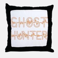 Cute Paranormal Throw Pillow