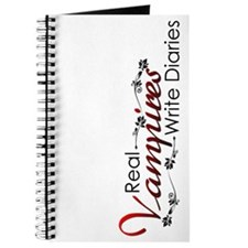 The Vampire Diaries Journal
