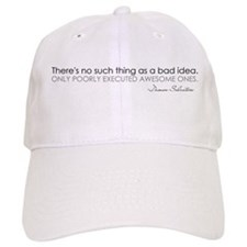The Vampire Diaries Baseball Cap