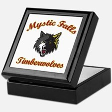 The Vampire Diares Keepsake Box