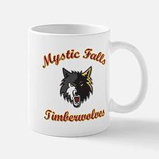 The Vampire Diares Mug