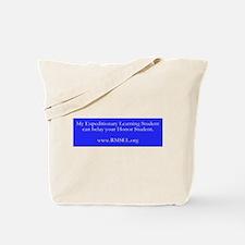 Cute Honor student Tote Bag