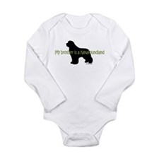 Newf Brother Baby Outfits