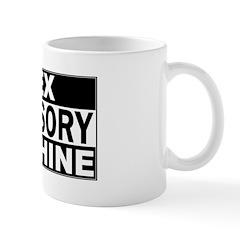 Sex Machine Advisory Mug