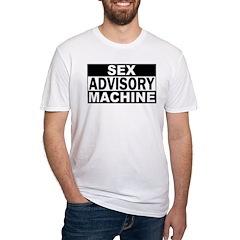 Sex Machine Advisory Shirt