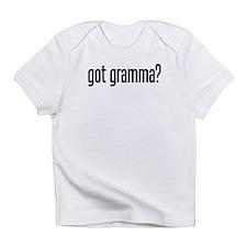 got gramma? Infant T-Shirt